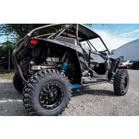 2019 Polaris RZR XP Turbo Rolled Roof Cage Gallery