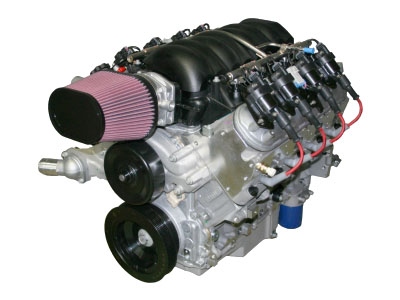 RTR Engines