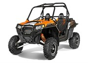 RZR 900 S Roll Cages