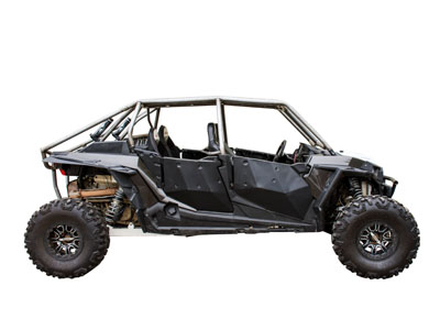 UTV Roll Cages