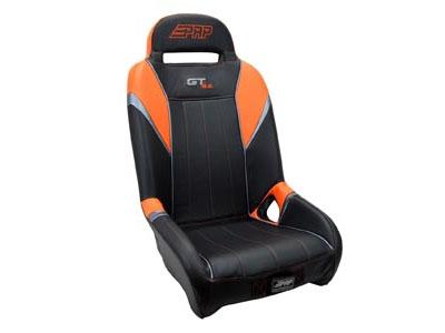 UTV Seats and Harnesses