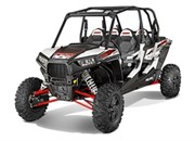 RZR 4 Seat XP 1000 Roll Cages