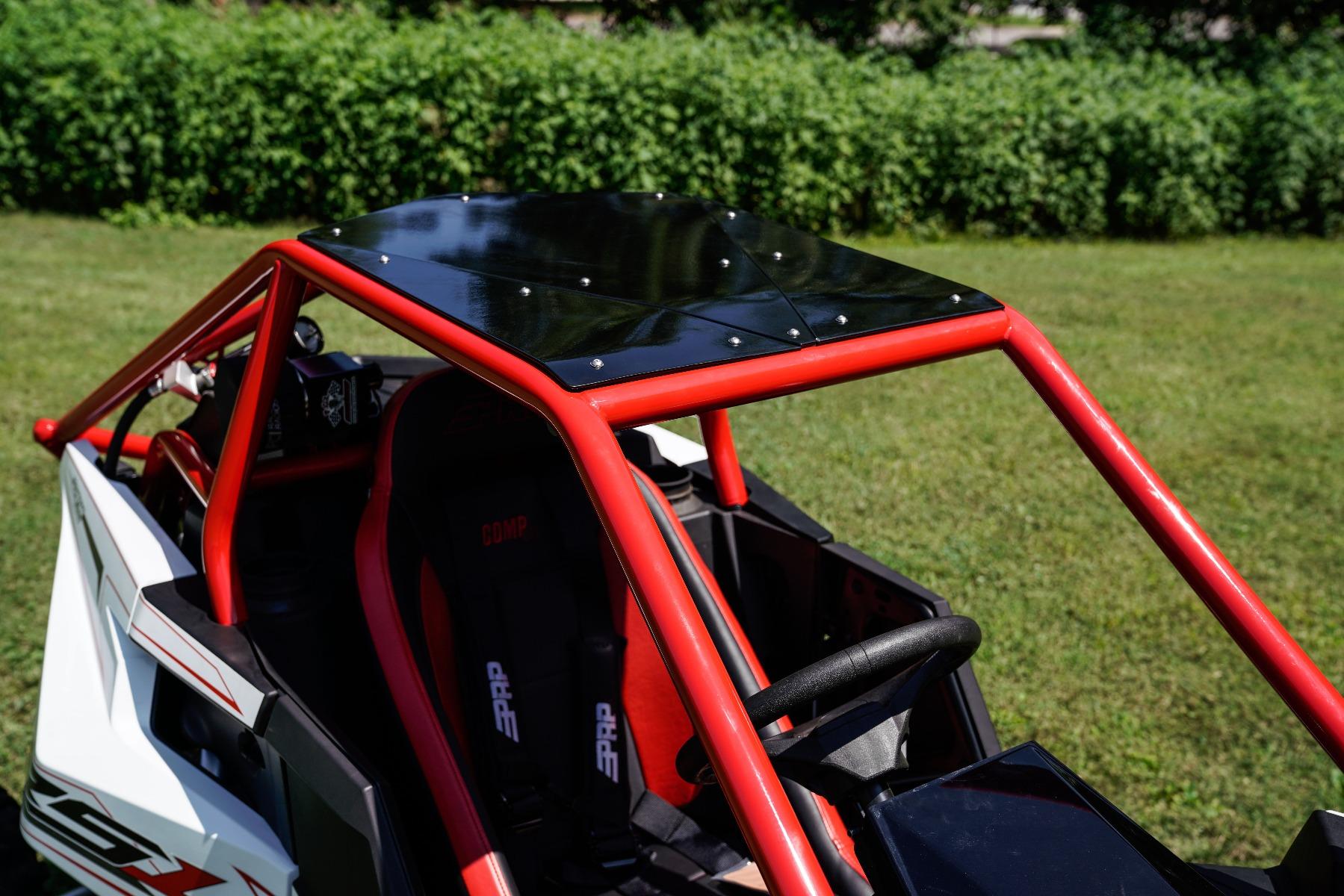 Polaris RZR RS1 Roll Cage Image 14