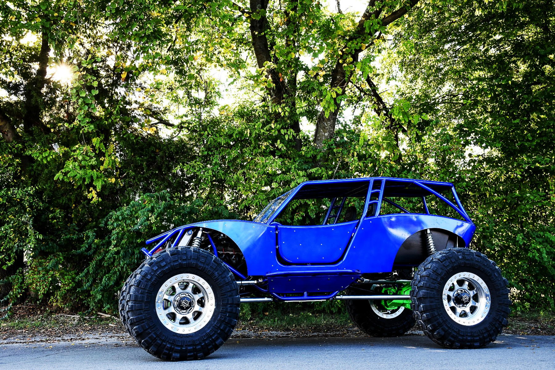 Wide Open Design 4x4 Off Road Parts Accessories And
