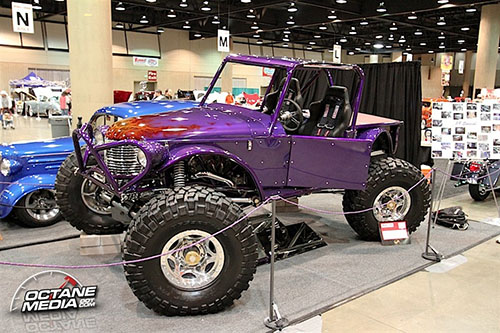 '38 Special Buggy Gallery