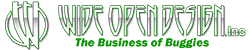 Wide Open Design Logo