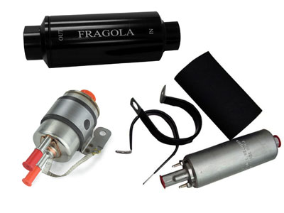 Fuel System Parts