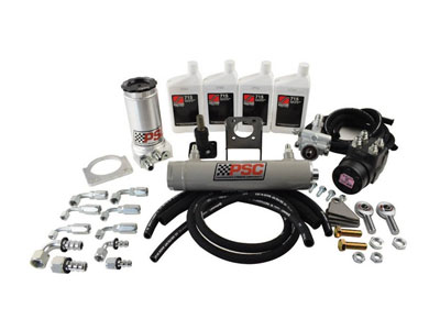 Complete Full Hydraulic Kits