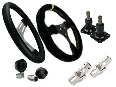 Steering Control Parts