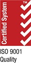 QA1 ISO 9001 Quality