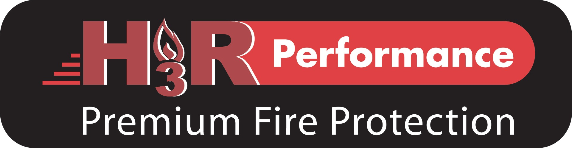 H3R Performance Logo