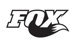 Fox Shocks Logo