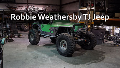 Tjc Chassis For Tj Top Jeep Tj Tube Frame On The Market