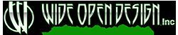 Wide Open Design Logo